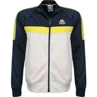 KAPPA Dabbs Trainingsjacke Herren blau