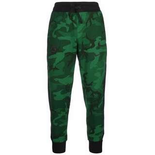 Nike Boston Celtics AOP Sweathose Herren grün / schwarz