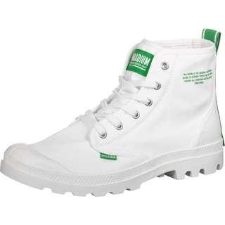 Palladium Pampa Hi Dare Safety Sneaker weiß