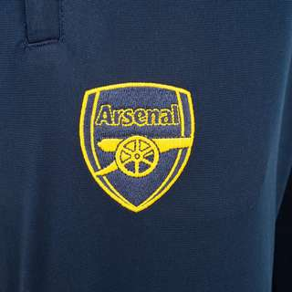 adidas FC Arsenal Sweathose Herren dunkelblau