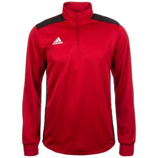 adidas Regista 18 Funktionssweatshirt Herren rot