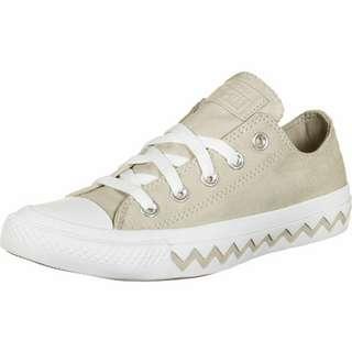 CONVERSE Ctas Ox W Sneaker Damen beige