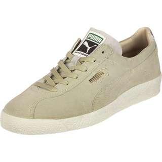 PUMA Te-Ku Suede W Sneaker Damen beige
