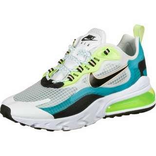 Nike Air Max 270 React SE Sneaker Kinder weiß