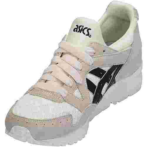 ASICS GEL-Lyte V W Sneaker Damen beige/schwarz