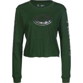 New Era NFL Properties Green Bay Packers W Longshirt Damen grün