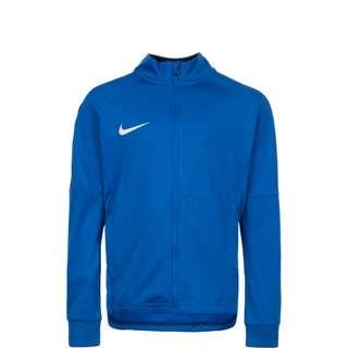 Nike Dry Academy 18 Trainingsjacke Kinder blau