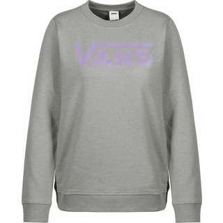 Vans Flying V Classic W Sweatshirt Damen grau/meliert