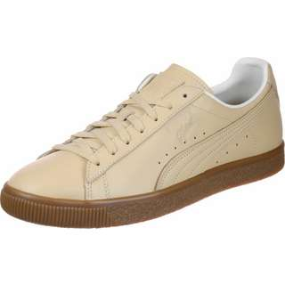 PUMA Clyde Veg Tan NATUREL Sneaker beige