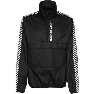 HELLY HANSEN Vector Packable Windbreaker Herren schwarz