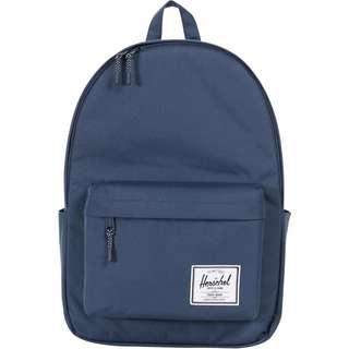 Herschel Rucksack Classic X-Large Daypack dunkelblau