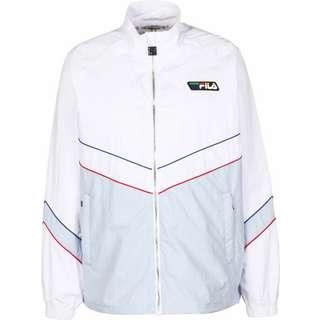 FILA Oceane Trainingsjacke Damen weiß/blau