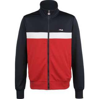 FILA Sanga Trainingsjacke Herren rot/blau