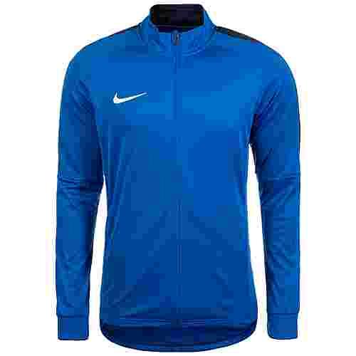 Nike Dry Academy 18 Trainingsjacke Herren blau / weiß