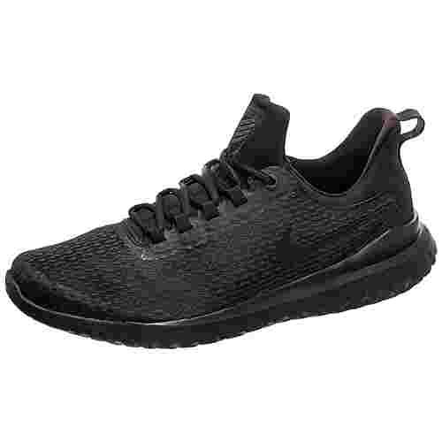 Nike Renew Rival Laufschuhe Herren dunkelgrau / schwarz
