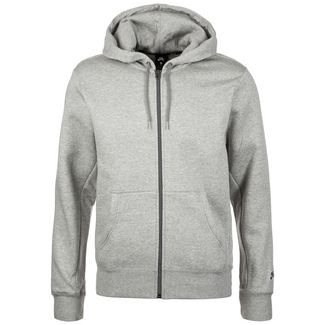 Nike Essential Icon Kapuzenjacke Herren grau