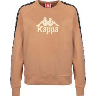 KAPPA Tagara W Sweatshirt Damen orange