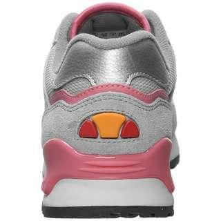 Ellesse 147 Sneaker Damen hellgrau / pink