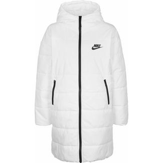 Nike Synthetic-Fill Parka Damen weiß