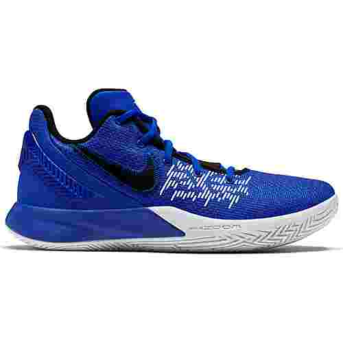 Nike Kyrie Flytrap II Basketballschuhe Herren blau / schwarz