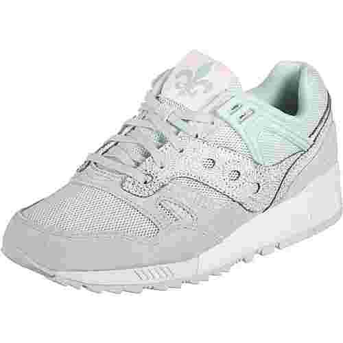 Saucony Grid SD Sneaker Herren grau/türkis
