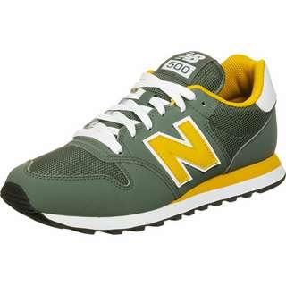 NEW BALANCE 500 Sneaker Herren grün