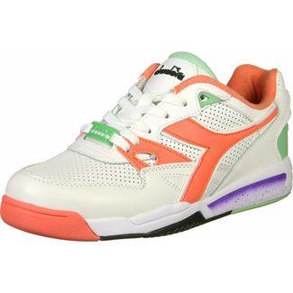 Diadora Rebound Ace Sneaker Herren weiß