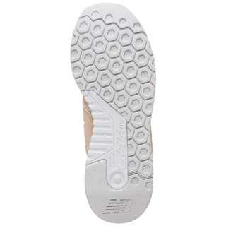 NEW BALANCE WRL247-YC-B Sneaker Damen rosa / weiß