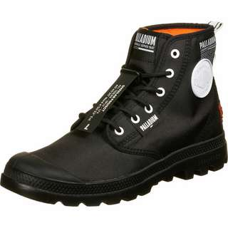 Palladium Pampa Lite Overlab Stiefel schwarz