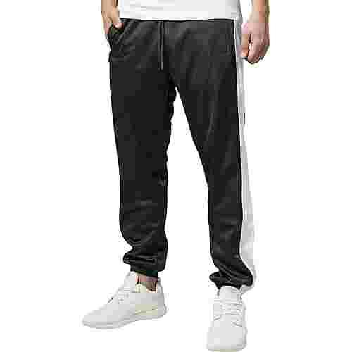 Urban Classics Track Pants Trainingshose Herren schwarz