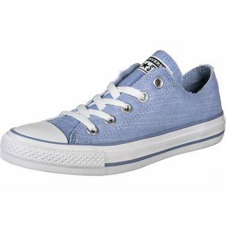 CONVERSE All Star Ox W Sneaker Damen blau