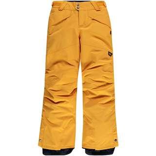 O'NEILL Anvil Snowboardhose Kinder old gold