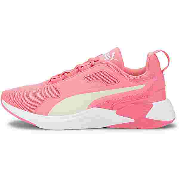 PUMA Disperse XT Fitnessschuhe Damen luminous peach-vaporous gray