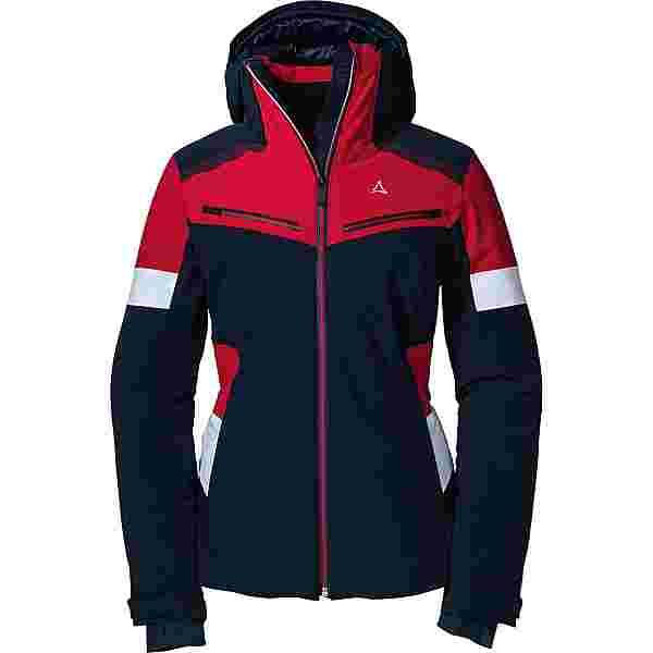 Schöffel PAZNAUN Skijacke Damen navy blazer