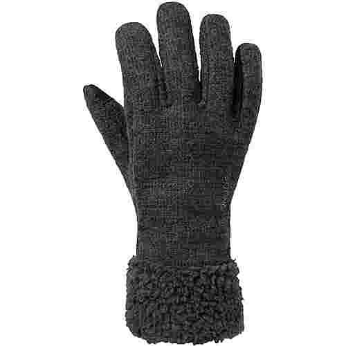 VAUDE Tinshan IV Fingerhandschuhe Damen phantom black