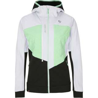 Ziener Funktionsjacke Damen fresh mint