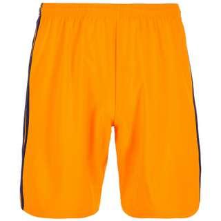 adidas Condivo 18 Fußballshorts Herren orange / dunkelblau