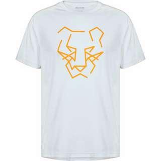 ASICS Sportswear T-Shirt Herren blau/orange