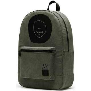 Herschel Rucksack Sportswear Daypack oliv