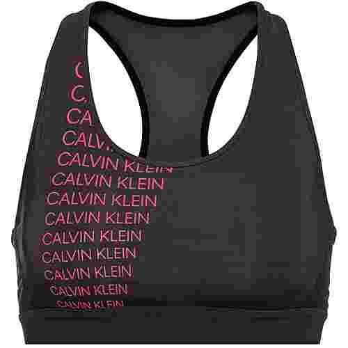 Calvin Klein SUMMER UTILITY BH Damen ck black