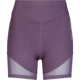 Calvin Klein SUMMER UTILITY Tights Damen vintage violet/hushed violet