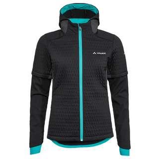 VAUDE Women's All Year Moab ZO Jacket Outdoorjacke Damen black