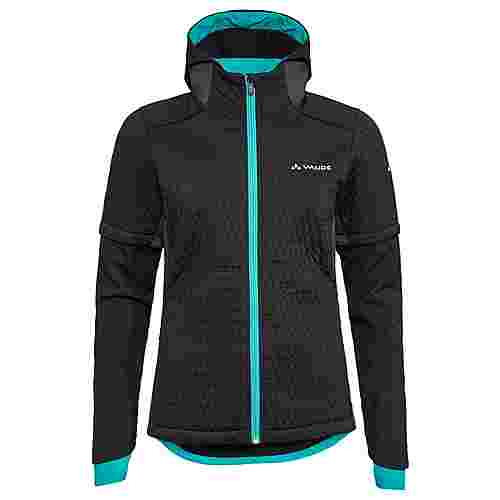 VAUDE Women's All Year Moab ZO Jacket Outdoorjacke Damen black