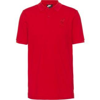 Nike FC Liverpool Poloshirt Herren university red-university red