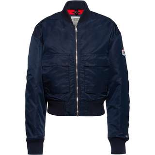 Tommy Hilfiger Bomberjacke Damen twilight navy