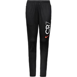Nike CR7 Trainingshose Kinder black-white