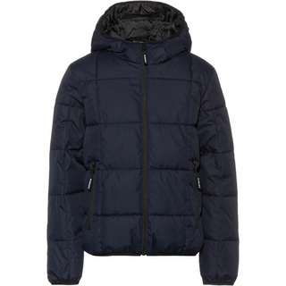 ICEPEAK Steppjacke Kinder dark blue