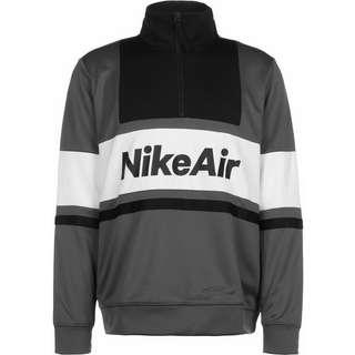 Nike Air Sweatshirt Herren grau