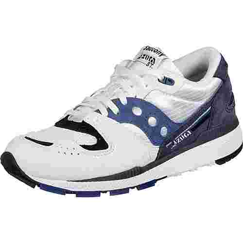 Saucony Azura Sneaker Herren weiß/blau