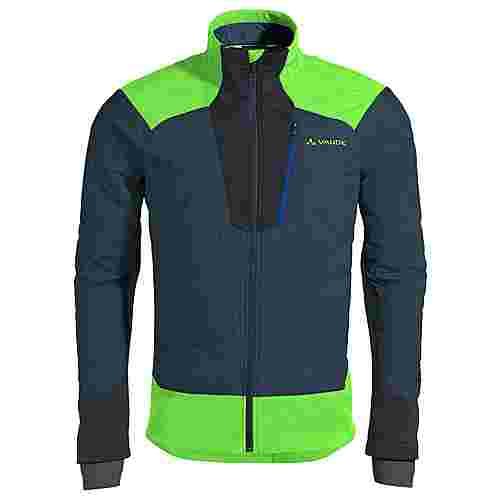 VAUDE Men's Minaki Jacket III Outdoorjacke Herren steelblue